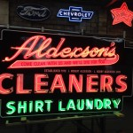 Aldersons Cleaners