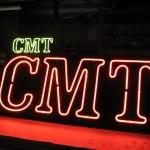 CMT sign