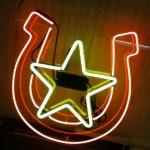 Horseshoe Star