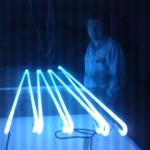 Jim Ross's neon