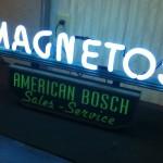 Magnetos