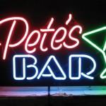 Pets Bar