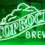 Top Rock Brew