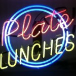 plate lunches