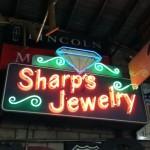 Sharps Jewelry