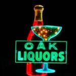oak liquors on