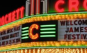 Theater Neon